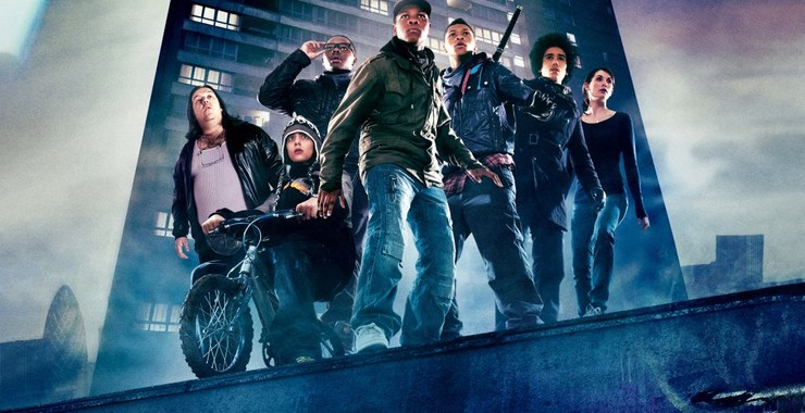 Attack the Block (2011) - Rotten Tomatoes