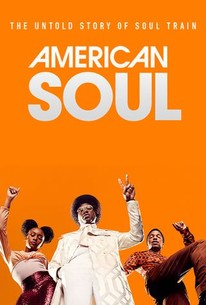 American Soul: Season 1 - Rotten Tomatoes