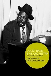 Count Basie & His Orchestra: Live in Berlin & Stockholm 1968
