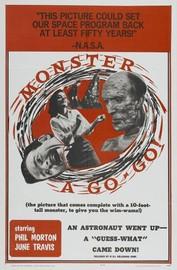 Monster a-Go Go