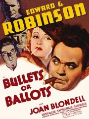 Bullets or Ballots