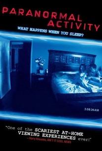 Paranormal Activity 6 Stream