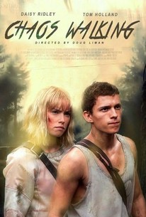 Image result for Chaos Walking