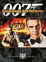 Diamonds Are Forever (1971)