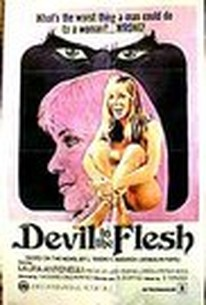 Le Malizie di Venere (Venus in Furs) (Devil in the Flesh)
