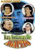 Las Andanzas De Agapito