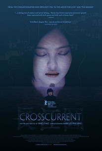Crosscurrent (Chang jiang tu)