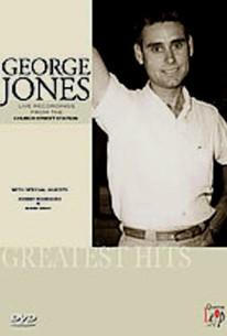 George Jones: Live in Concert: Greatest Hits
