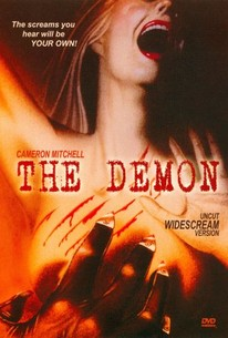 The Demon (Midnight Caller)