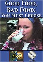 Good Food, Bad Food: You Must Choose