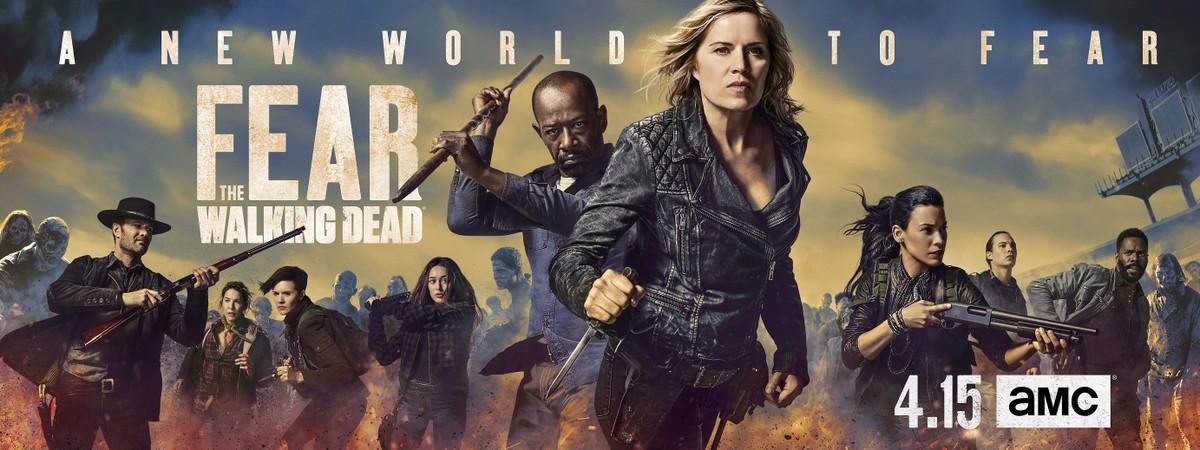 Fear the Walking Dead - Rotten Tomatoes