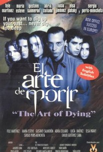 El Arte De Morir
