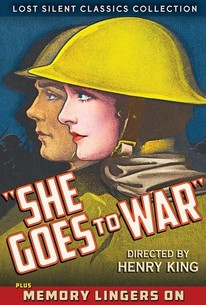 she goes to war 1929 rotten tomatoes