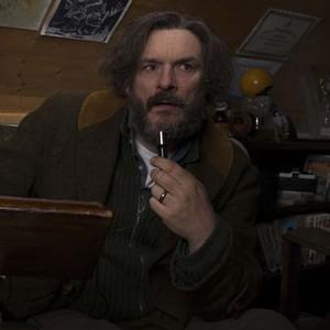 Julian Barratt as Maurice