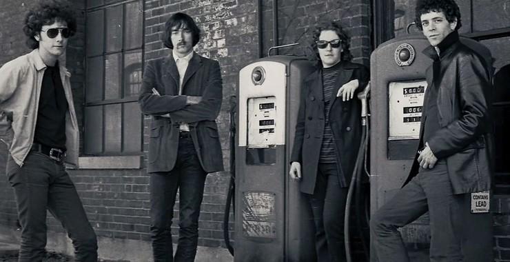 The Velvet Underground - Rotten Tomatoes
