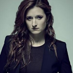 """Grace Gummer as Dominique """"Dom"""" DiPierro"""