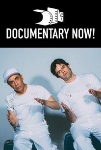 Documentary Now! - Season 2 Episode 1 - Rotten Tomatoes