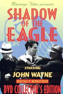 The Shadow of the Eagle