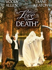 Love and Death