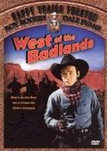 West of the Badlands