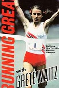 Running Great with Grete Waitz