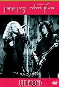 Jimmy Page & Robert Plant: No Quarter (Unledded)