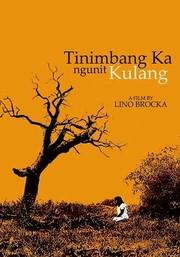 Tinimbang ka ngunit kulang (You Are Weighed in the Balance But Are Found Wanting)