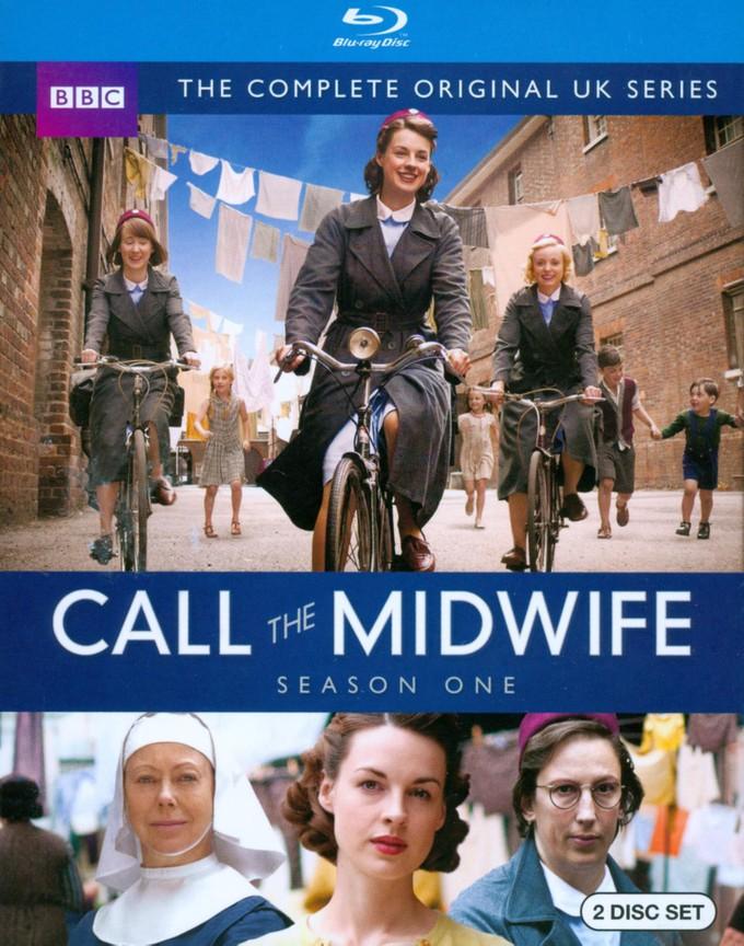 Call The Midwife Season 5 Christmas Special.Call The Midwife Season 1 Rotten Tomatoes