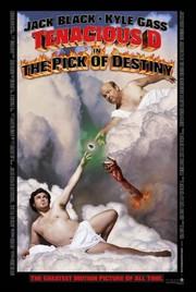 Tenacious D in The Pick of Destiny