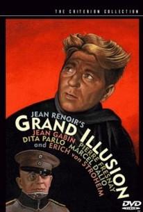 La Grande illusion (Grand Illusion)