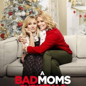 A Bad Moms Christmas Dvd Cover.A Bad Moms Christmas Pictures Rotten Tomatoes