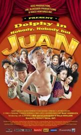 Nobody, Nobody But... Juan