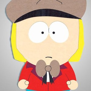 Pip Pirrup is voiced by Matt Stone