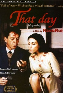 That Day (Ce jour-là)
