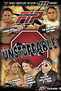 World Wrestling Network Presents: FIP Unstoppable