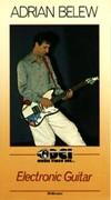 Adrian Belew - Electronic Guitar
