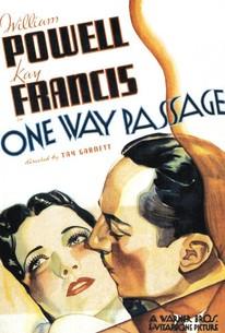 One Way Passage