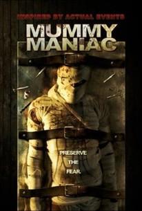 Mummy Maniac