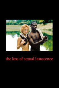 The Loss of Sexual Innocence