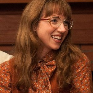 Zoe Kazan as Denise Thibodeau