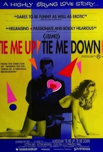 Átame! (Tie Me Up! Tie Me Down!)