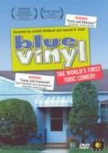 Blue Vinyl