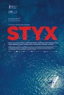 Styx (2019) - Rotten Tomatoes