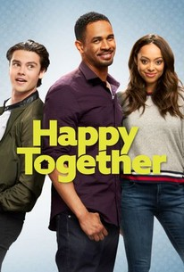 Happy Together Season 1 Rotten Tomatoes