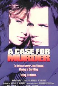 A Case For Murder