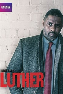 Luther Season 1 Rotten Tomatoes