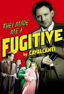 They Made Me a Fugitive (I Became a Criminal)
