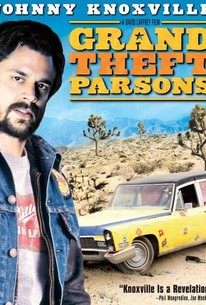 Grand Theft Parsons