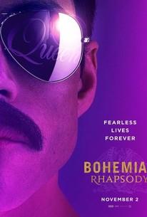 Bohemian Rhapsody (2018) - Rotten Tomatoes