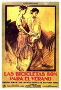 Bicicletas son para el verano (Bicycles Are for the Summer)